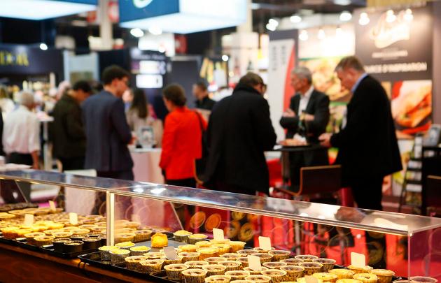 Le Sandwich & Snack Show 2021
